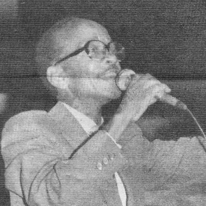 Ahmed Al- Johari