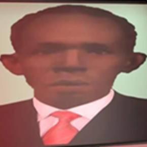 Mohamed Ali Talha